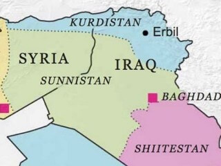 After the Caliphate, Rojava
