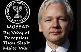 Agent Assange