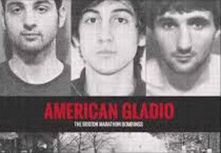 American Gladio
