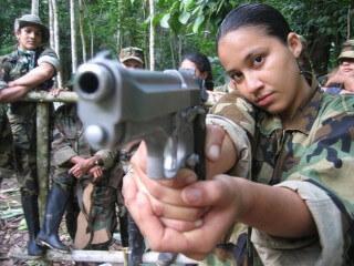 Chiapas and Montana: Tierra Y Libertad
