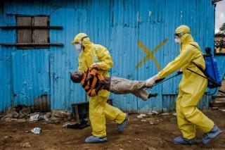 Ebola: the new fake outbreak
