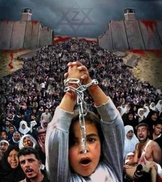 Elites Will Make Gazans of Us All