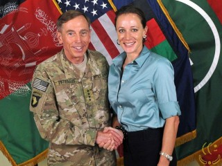 Federal Investigators Lying Through Their Teeth in the Petraeus Probe