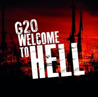 G20 - Is the West Governed by Psychopaths?