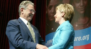 George Soros' Open Society Foundation unmasked in a major leak