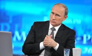 Глобальная ловушка для России - Global trap for Russia