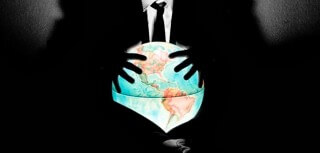 Globalism: a psychological GPS system for the masses