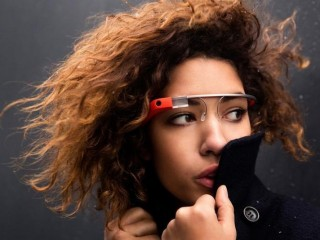 Google Glass: obedience to the Matrix