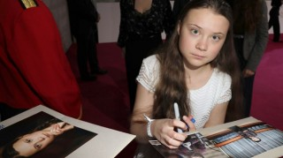 "Greta Thunberg, PR and the ""Climate Emergency"""