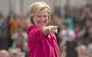 "Hillary Clinton: The Anti-Woman ""Feminist"""