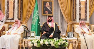 House of Saudi Cards: THE INSIDE STORY