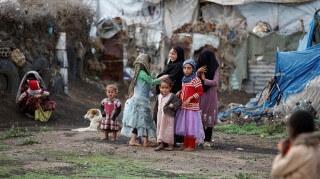Khashoggi versus 50,000 Yemeni Children