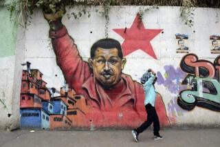 Latest Chavez - Long Live Revolution, Damn It!