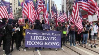 Letter to the Young People of Hong Kong