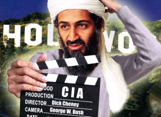 Lights, Camera... Covert Action: The Deep Politics of Hollywood