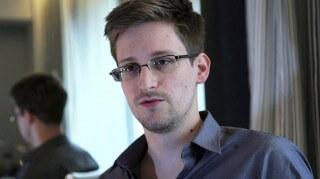 Matrix: Who is Edward Snowden?