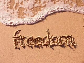 Mind Freedom, Mind Beauty