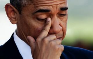 Obama's drone gang vs. Neocon battalions
