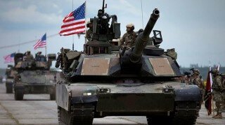 Operation Barbarossa II Update: The Battle Will be Everywhere