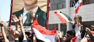 Presidential Election drives home Syrian sovereignty and Western irrelevance