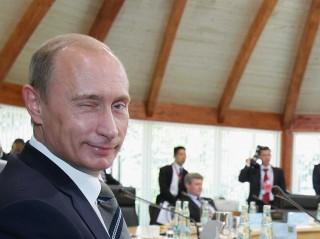 Putin is Winning the New Cold War