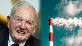 "Report Sheds Light On The Rockefeller Family's Covert ""Climate Change"" Plan"