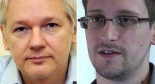 Russia gov report Snowden Greenwald are CIA frauds