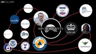 Syria propaganda in the alternative news