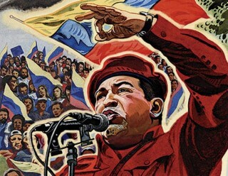 Targeting Chavez