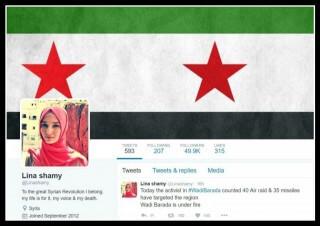 "The Al-Qaeda Times Journalists AKA Local ""Syrian Activists"""
