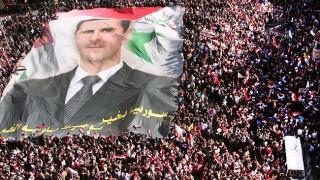 The FUKUS axis versus Syria and civilization