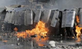 The Geopolitics of the Ukrainian Conflict