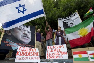 The Kurds: Washington's Weapon Of Mass Destabilization In The Middle East
