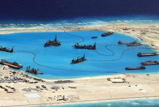 The Real Secret of the South China Sea