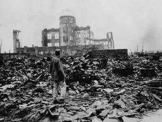 The Satanic Nature of the Atomic Bombings of Hiroshima and Nagasaki