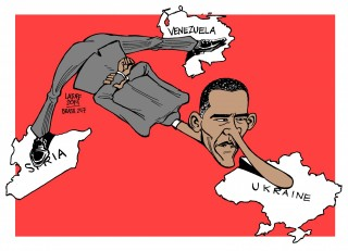 Things Will Get Worse Until US and Europe Stop Lying About Crimea