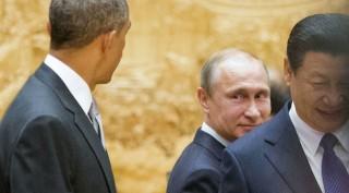 Why the New Silk Roads terrify Washington