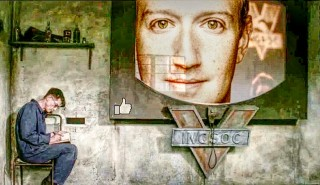 Zuckerberg, Roger Waters, and the case against FB