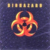 BIOHAZARD - Self Titled