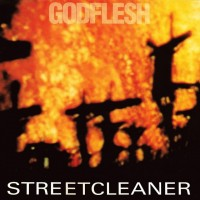 Godflesh - Streetcleaner