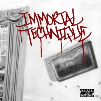 Immortal Technique - Revolutionary Vol.2