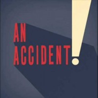 Kristen - An Accident!