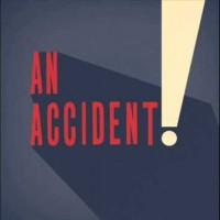 Kristen - An Accident!