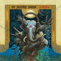 My Sleeping Karma - Moksha