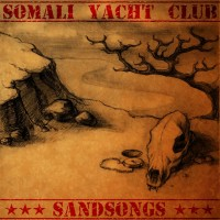 Somali Yacht Club - Sandsongs