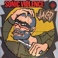 Sonic Violence - Jagd