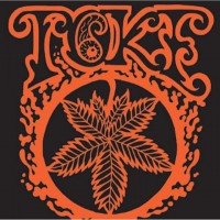 Toke - Orange