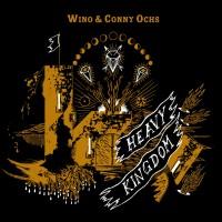 Wino and Conny Ochs - Heavy Kingdom