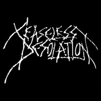 CEASELESS DESOLATION