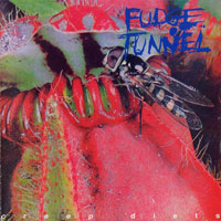 FUDGE TUNNEL